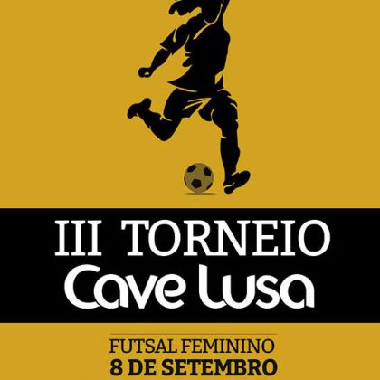 III Tournament Cave Lusa – Women's Futsal