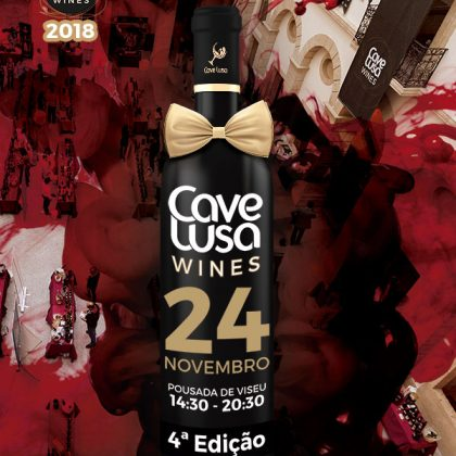 Cave Lusa Wines 2018