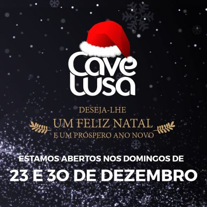 CHRISTMAS DAY´S OPEN