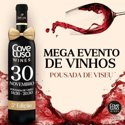 Cave Lusa Wines 2019