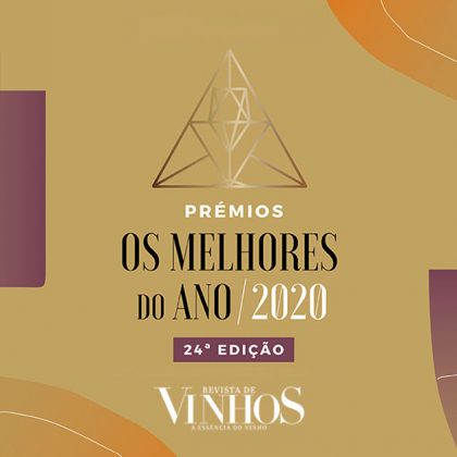 REVISTA DE VINHOS – EXCELLENCE AWARDS 2020