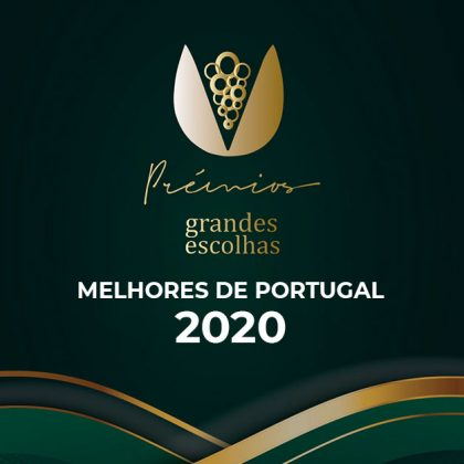 REVISTA GRANDES ESCOLHAS – BEST OF PORTUGAL 2020