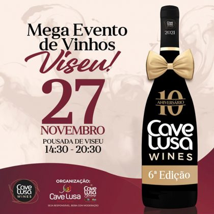 Cave Lusa WINES 2021