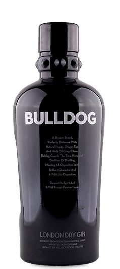 Bulldog London Dry Magnum