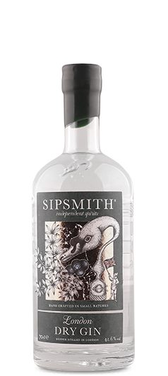 Sipsmith London Dry