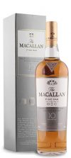 The Macallan Fine Oak 10 Anos