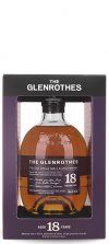 The Glenrothes 18 Anos