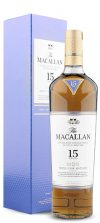 The Macallan Triple Cask 15 Anos
