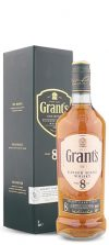 Grant´s Sherry Cask 8 Anos