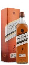 Johnnie Walker Select Cask 10 Anos