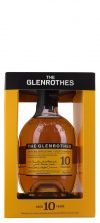 The Glenrothes 10 Anos