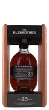 The Glenrothes 25 Anos