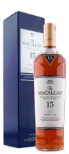 The Macallan Double Cask 15 Anos